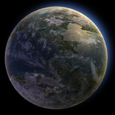 View the Mod DB Burntstrobe image Adumar Sci Fi Fantasy, Fantasy World, Hard Science Fiction, Planet Design, Planets And Moons, Alien Planet, Anthro Furry, Wildlife Conservation, Futuristic