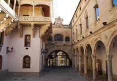 Palacio de Fonseca o de la Salina (Salamanca)