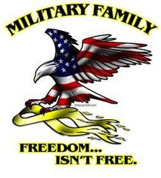 Military Families. Lord please Bless and Protect my Brother and his Family