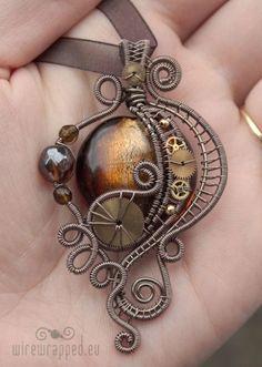 Wire Jewelry   Jewelry Pinn