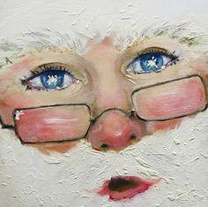 Ho Ho Ho Painting