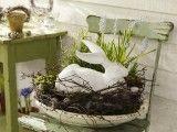 Nesting Easter Bunny