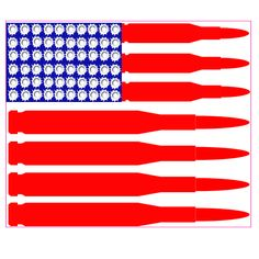 Get this Bullet Flag Sticker online at the U.S. Custom Stickers Decal Store. Shop for high quality stickers at cheap prices. Buy here.