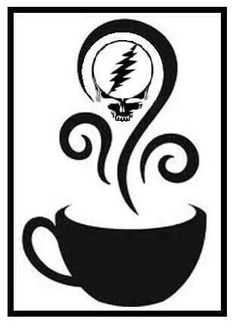 Grateful Dead Coloring Pages | Coloring pages | Pinterest ...