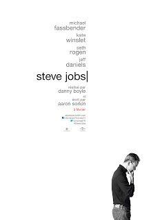 Jean regarde des films: Steve Jobs (Danny Boyle, 2015)