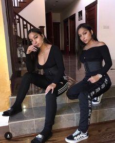 SiAngie Twins | SiAngie Twins | Pinterest | Twins, Baddie ...