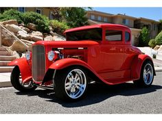 1932 Ford Hot Rods For Sale