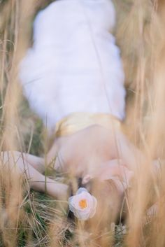 love the impressionistic feel @Jodi Miller Photography