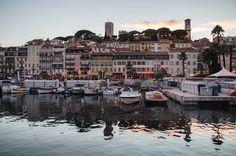 """Last night 😍 La Croisette, Palais Des Festivals, Cannes France, World Famous, French Riviera, Sandy Beaches, Modern Buildings, Film Festival, New York Skyline"