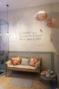 het reiscaf is ontworpen door jann interieur uit haren