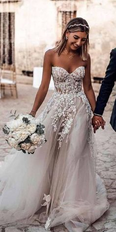 Plus Wedding Dresses, Cheap Wedding Dresses Online, Sweetheart Wedding Dress, Applique Wedding Dress, Lace Mermaid Wedding Dress, Colored Wedding Dresses, Bridal Dresses, Maxi Dresses, Elegant Dresses
