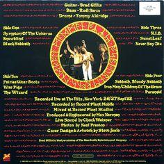 OSBOURNE, OZZY - Speak Of The Devil (12 Inch / LP, Vinyl) | Rare Records