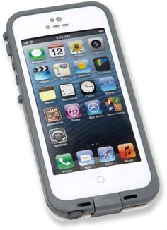 Life proof water proof phone case would be great in nc state colors or something I would like