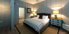 Number Thirty Eight - Luxury Townhouse Accommodation in Bristol