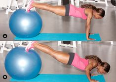 LifePlusFitness.COM: Great Glutes in 20 Minutes!