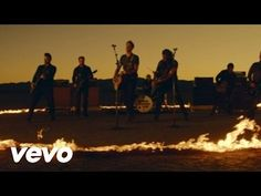 """""""Sippin' On Fire"""" from FGL's latest release ANYTHING GOES. Click here to purchase: http://smarturl.it/FGLAnythingGoes Music video by Florida Georgia Line per..."""