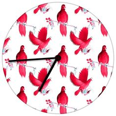 Style your Home MwL .comRound Clocks Hardboard by MwL design nLLove…