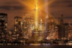 Home Decor, New York City, Christmas Ornament #homedecor, #newyorkcity, #christmasornament