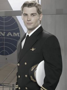 CAPTAIN DEAN!! (Mike Vogel) His character is an idiot sometimes, but BOY is he pretty to look at! :) :)