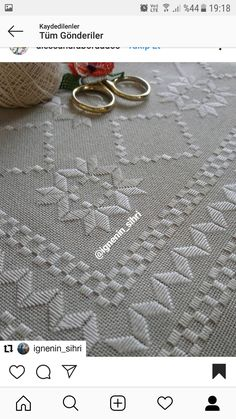 Hardanger Embroidery, Embroidery Patterns, Bargello Patterns, Romania, Cross Stitch For Baby, Crochet Projects, Baby Dresses, Throw Pillows, Tricot