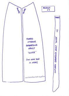 Gabardina 001