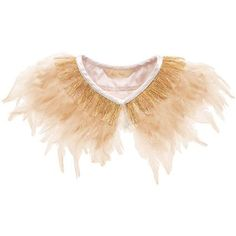 Play dress-up with the Pink Feather Collar. This beautiful Meri Meri collar is made to be a statement piece. Satin lined peach feathers Gold thread fringe detail Popper fastener Sequin Rose, Funny Kid Costumes, Baby Costumes, Glamouröse Outfits, Newborn Outfits, Feather Crown, Feather Dress, Fancy Dress For Kids, Rosa Rose