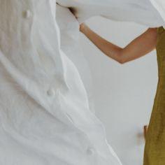 Linen Duvet, Love Affair, Good Night Sleep, Duvet Cover Sets, Hand Sewing, Lifestyle, Bedroom, Link, Shop