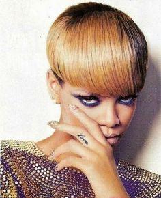 Tattoos for Women Rihanna
