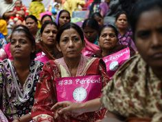 Indian government to criminalise marital rape with 'comprehensive law'