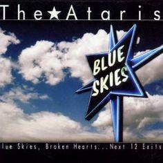 Blue Skies, Broken Hearts... Next 12 Exits / The Ataris (1999)
