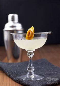 ... lime juice 1 barspoon Luxardo Maraschino Liqueur Grapefruit peel for
