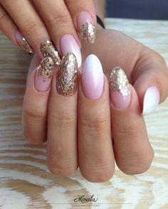 "634 Likes, 6 Comments - Szkolenia oraz Salon Indigo (@marcela_studio_nails_lashes) on Instagram: ""Ślubne szaleństwo Yes or No ❓ wyk. Magda Ch. #nails #nailsart #naisltagram #bride #bridal…"""