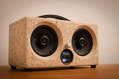 Sumvision Psyc Monic Metal Wireless Bluetooth Portable Stereo Speaker 35 Metre Bluetooth Range Aux Jack Low Harmonic Distortion Enhanced Bass Subwoofer for smartphones, Laptops and Wooden Speakers, Diy Speakers, Portable Speakers, Homemade Speakers, Desktop Speakers, Boombox, Bluetooth Speaker Box, Bluetooth Gadgets, Co2 Neutral