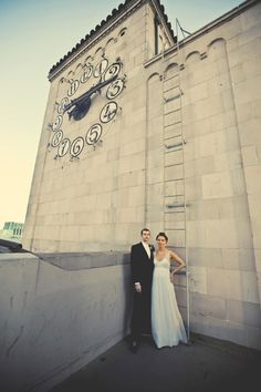 Oviatt-Penthouse-Wedding-15 -repinned from Los Angeles County, CA wedding officiant https://OfficiantGuy.com