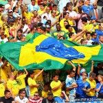 Good news for the FIFA 2014 World Cup fans specially for those who missed to buy the tickets of FIFA 2014 World Cup last month. As FIFA is providingone more chance to theFootball fans to experience the FIFA World Cup 2014 Brazil live in the Brazil 12...