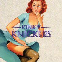 MARY PORTAS' BRILLIANT BRITISH KINKY KNICKERS
