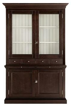 Awesome Martha Stewart China Cabinet