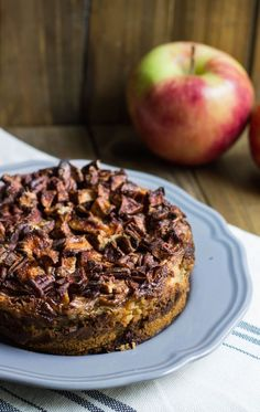 apple-pecan-cheesecake