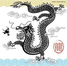 2012 Year of the Water Dragon!  Feng Shui it!