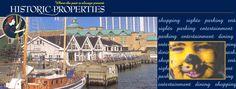 Part 1: Halifax - Clock, Historic Harbor, Memory Lane Heritage Village, Beaches! etc.