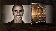 I'm so pleased to introduce you today to my new friend, Matt Bays. I connected with him back when I posted my book trailer forNight Driving,and then I sobbed through his book trailer forhis new ...