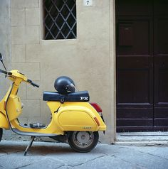 another vespa ...love
