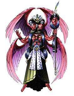 Azrael - Shin Megami Tensei