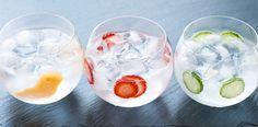 Gin-tonic recepten voor een beetje variatie op deze heerlijke, zomerse cocktail. Maak het populaire drankje van dit moment zelf!