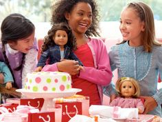 American Girl Store at Mall of America
