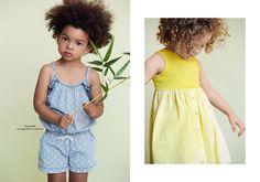 #Sunshine #Shades : O #amarelo está na #moda! #yellow #vestido #benetton