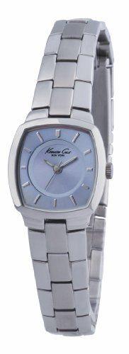 Kenneth Cole Women's KC4333 Reaction Bracelet Watch Kenneth Cole, http://www.amazon.com/dp/B0000CARF1/ref=cm_sw_r_pi_dp_.FRUqb1CJ3JWN