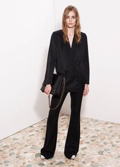Nadja Bender pour Stella McCartney http://www.vogue.fr/lookbooks/1107