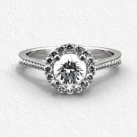 Hi, I found an engagement ring that I love and want to know what you think.  To see the ring download the iPhone app named 'The Vow Engagement Ring Finder'  iPhone - http://itunes.apple.com/WebObjects/MZStore.woa/wa/viewSoftware?id=509902433&mt=8  Android - https://play.google.com/store/apps/details?id=com.diadori.thevow   View the ring called: DFWR2355