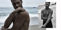 "Gonçalo Teixeira (@goncalloteixeira) é a estrela do editorial ""Wild at heart"" para Wam Magazine (@@wammagazine), em fotos de Gonçalo Claro (@goncaloclaro). No Brasil Gonçalo é representado pela Way Models."